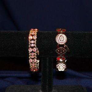 Cookie Lee Bracelet Set